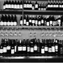 Wine at zinque